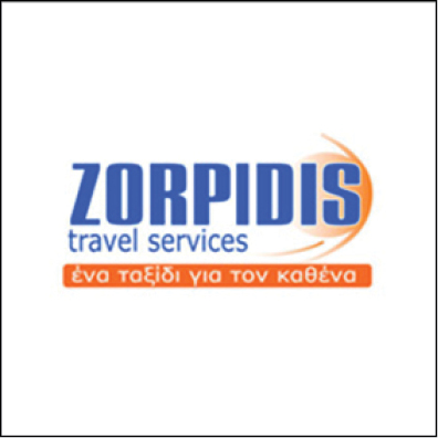 Z0RPIDIS Travel Services